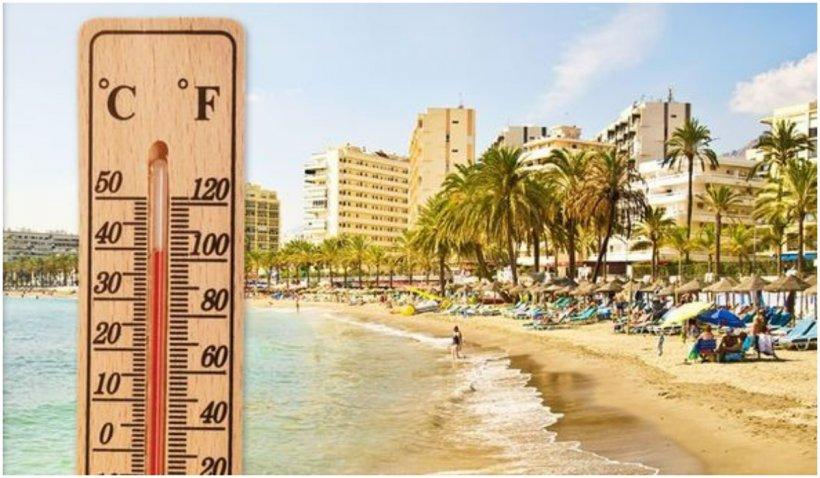 Vara anului 2021 a fost cea mai călduroasă înregistrată în Europa