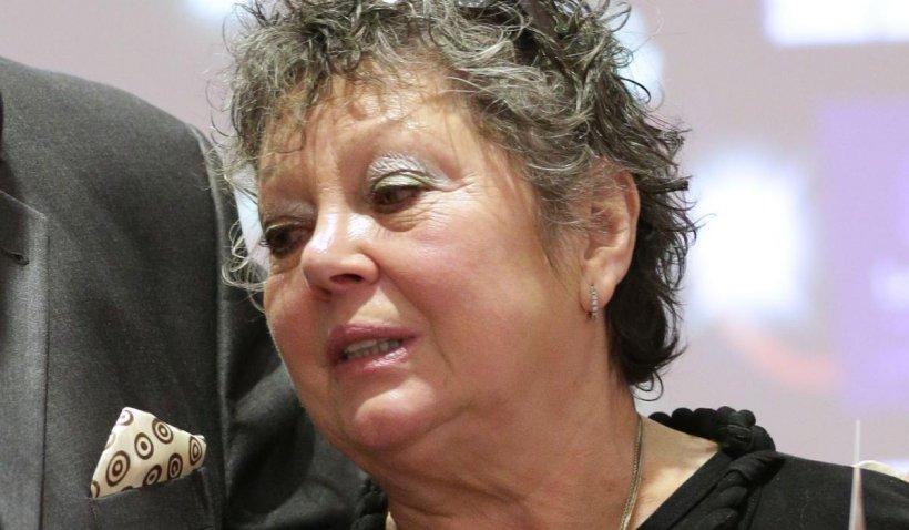 Anca Pandrea, internată de urgență la spital. Actrița a făcut investigații