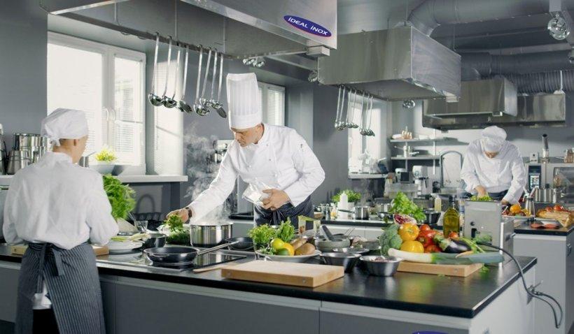 Cauți echipamente HoReCa de calitate? Alege dintr-o ofertă completă și variată
