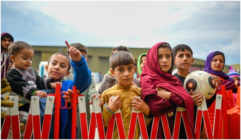 China oferă Afganistanului ajutoare în valoare de 31 milioane de dolari, precum și vaccinuri împotriva COVID-19