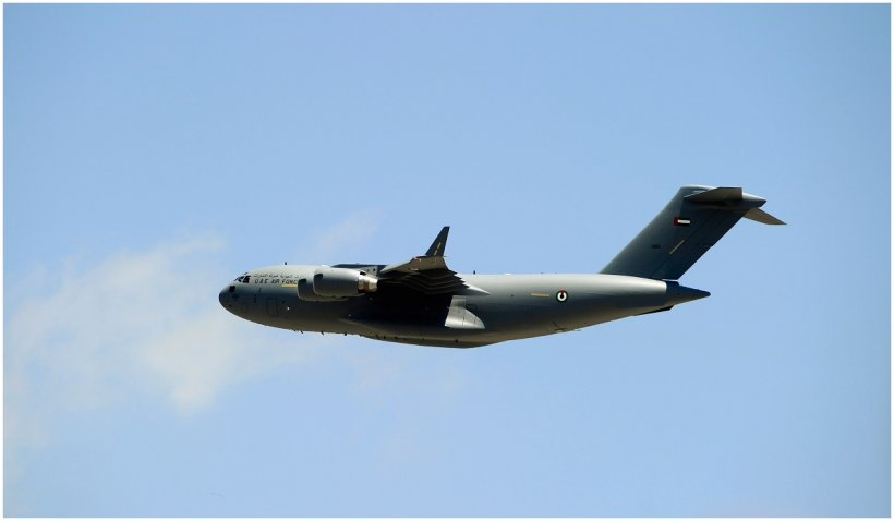 O aeronavă NATO a încălcat spațiul aerian al Austriei