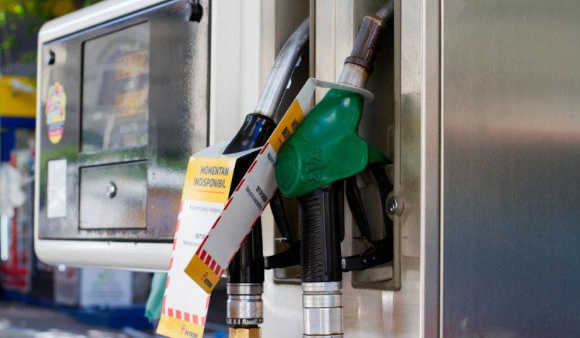 Prețul carburanților este tot mai mare. În curând, benzina va ajunge la 7 lei