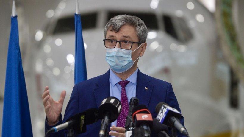 """Ministrul Energiei, Vigil Popescu: """"Îmi doresc să afle toți românii cauzele pentru care prețurile au crescut!"""""""