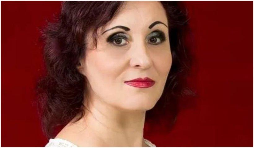 Doliu în muzica românească: A murit mezzosoprana Gabriela Rîmbu