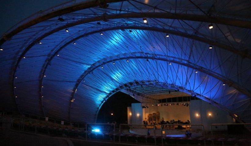 Focar de COVID-19 la Opera din Craiova. Peste 20 de persoane testate pozitiv