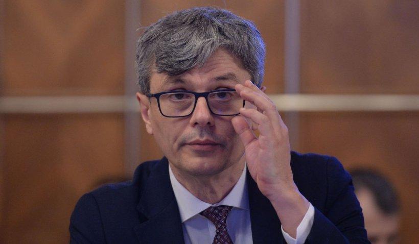 """Ministrul Energiei anunță o nouă reglementare care va ajuta oamenii să plătească facturile: """"Vor avea factura diminuată"""""""