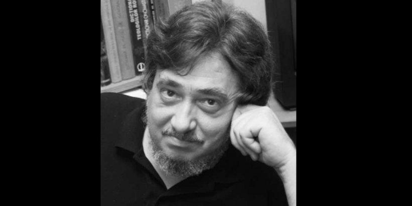 A murit scriitorul Răzvan Codrescu, infectat cu COVID