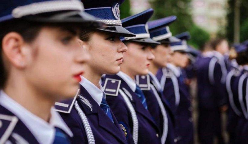 Angajări Poliţia Română 2021. Sute de posturi, din sursă externă, scoase la concurs