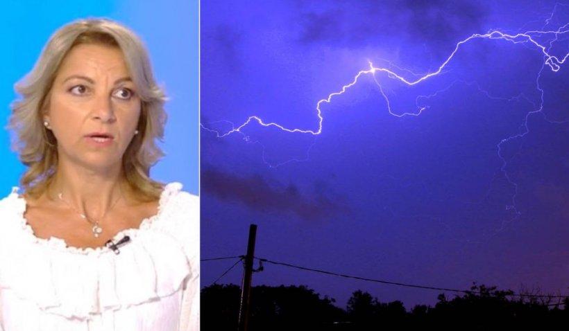 """Avertizări de ultimă oră de la meteorologi: """"Vremea se schimbă radical de săptămâna viitoare"""""""