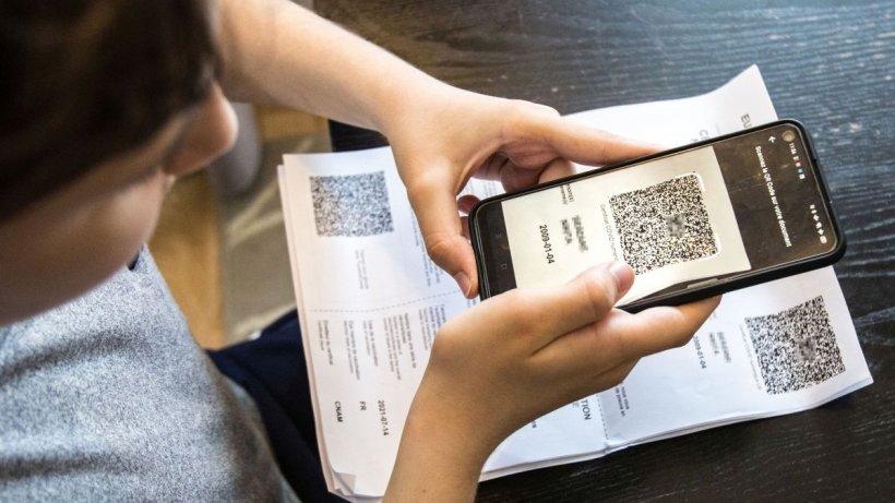 Certificatul digital ar urma să devină principalul bilet de acces la mai multe tipuri de evenimente, în România