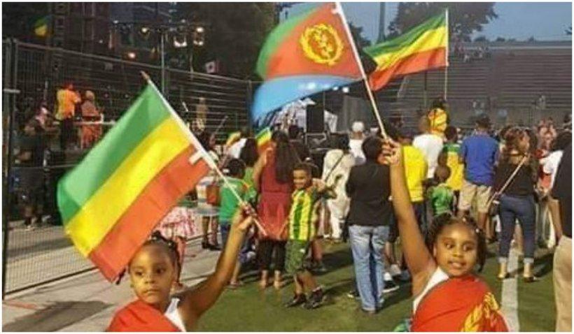 Etiopia a sărbătorit în septembrie 2021 intrarea în anul 2014, după un calendar propriu, cu totul special