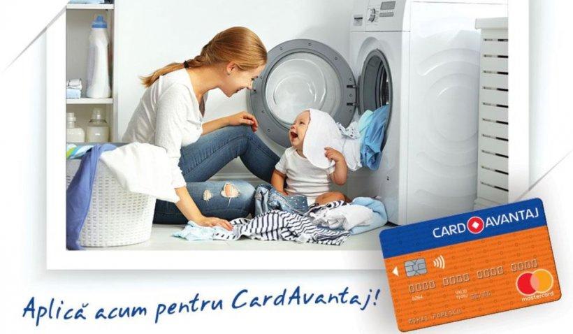 Mașini de spălat hi-tech