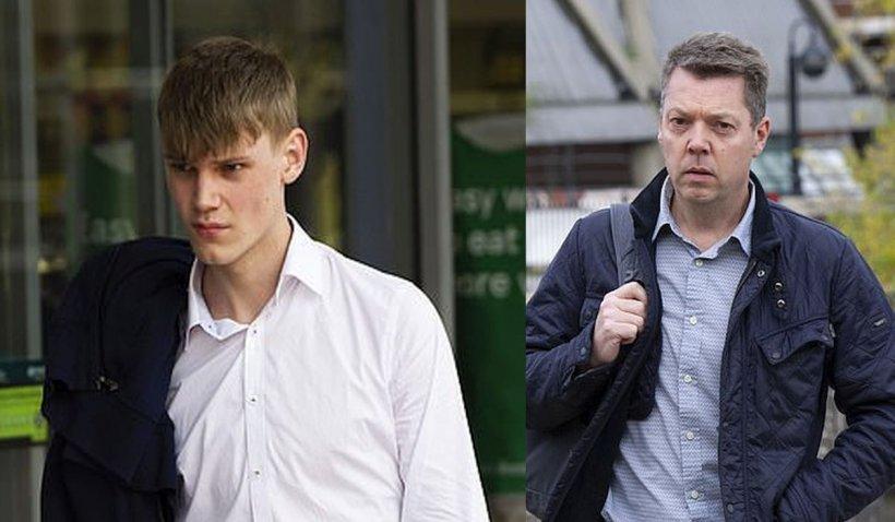 Fiu de polițiști, ucide doi oameni cu mașina, după o noapte de fumat cannabis, în Anglia. Tânărul, declarat nevinovat de autorități