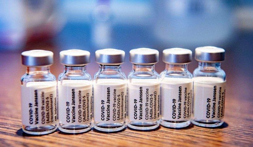 Vaccinul în doză unică de la Johnson & Johnson, eșec în forme grave cu pacienți decedați în Franța