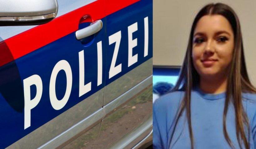 Alexandra, o româncă de 15 ani care locuiește în Germania, a dispărut. Este căutată de mai bine de o săptămână