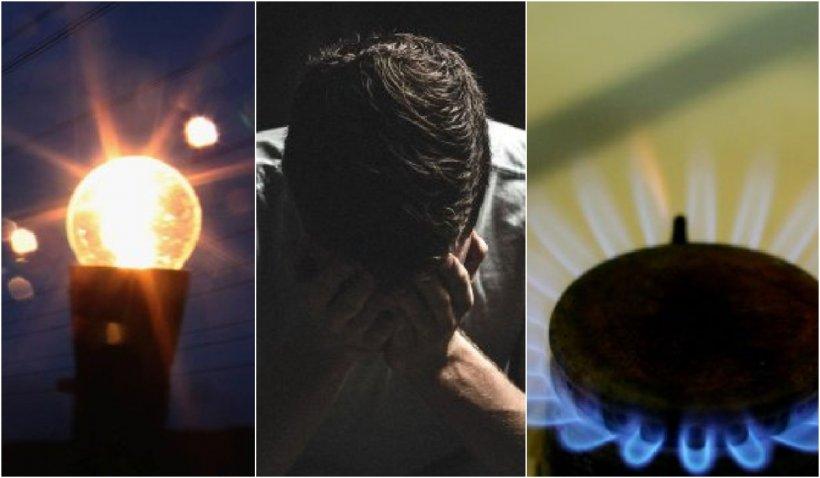 Dezastru la iarnă: Experţii spun că riscăm să rămânem fără gaze şi fără lumină