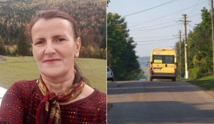 Directoarea şcolii din Mitoc a obţinut categoria D a permisului pentru a putea conduce microbuzul şcolar