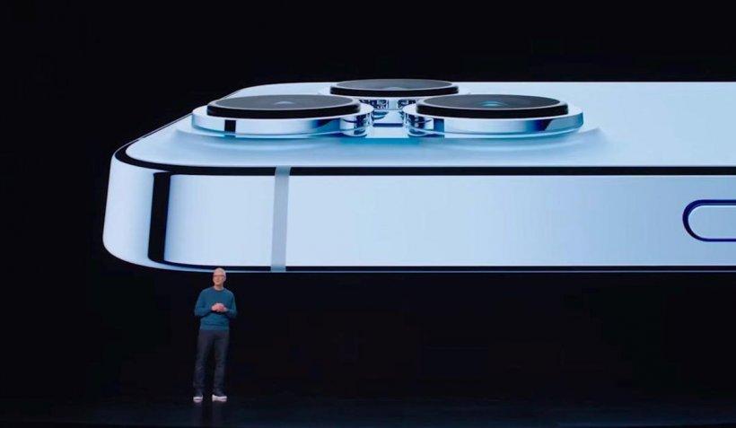 Apple și-a lansat noua gamă iPhone 13. Notch-ul rezistă. Ce modele permit stocare de 1TB și când vor fi disponibile în magazine