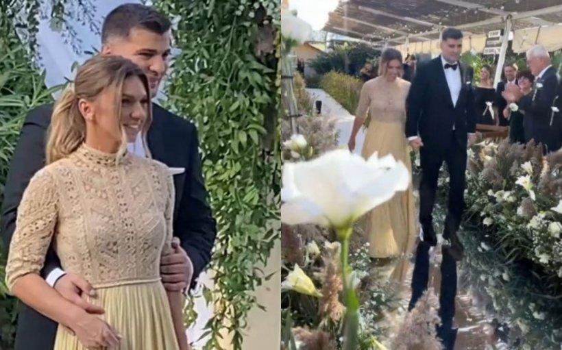 Cât este darul la o nuntă cu ștaif în Constanța, în această toamnă. Invitații Simonei Halep pot fi foarte darnici