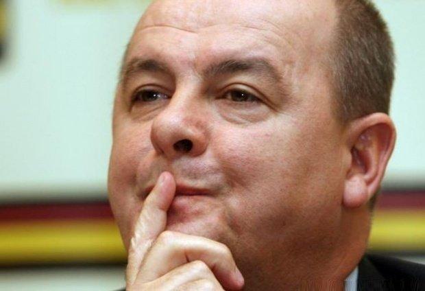 Fostul deputat PNL Marin Anton, condamnat la cinci ani de închisoare pentru o mită de cinci milioane de euro