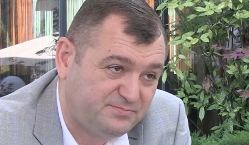 """Milionarul din Timiș otrăvit cu mercur, şantajat de amantă cu 400.000 de euro. Bărbatul aduce acuzații grave: """"Face parte dintr-un grup infracțional"""""""