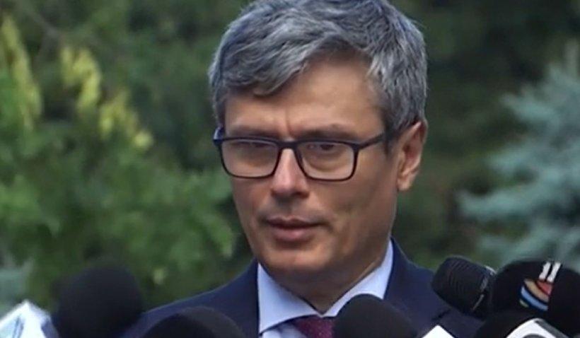 Ministrul Energiei, detalii despre plafonarea preţului la gaze şi energie