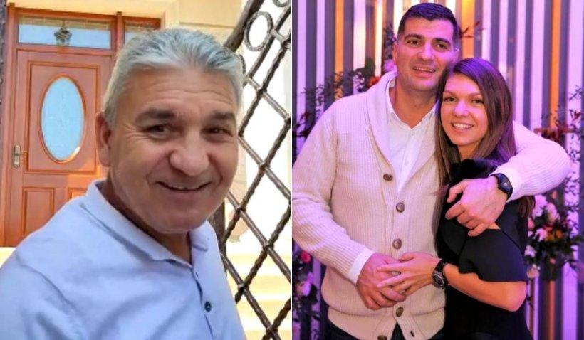 """Simona Halep, nuntă cu Toni Iuruc. Stere Halep: """"Sunt minciuni, noi nu avem nimic de ascuns"""""""