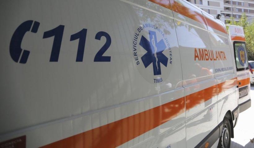 Un bărbat din județul Suceava a încercat să se sinucidă de două ori într-o zi. A fost salvat de noroc și de soție