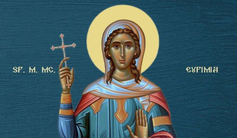 Calendar ortodox 16 septembrie 2021. Sărbătoare cu cruce neagră la ortodocşi