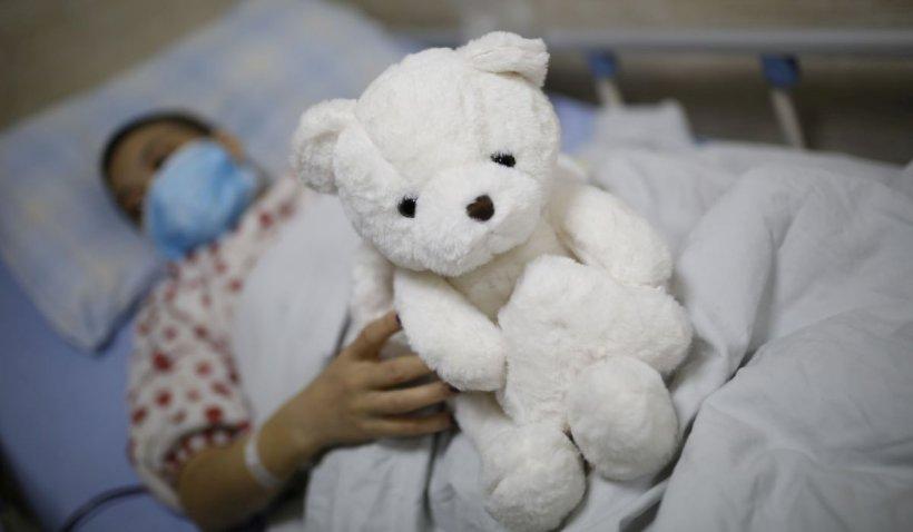 """CNAS: """"Aproximativ 88% din românii cu cancer care făceau tratament în 2019 au murit într-un an de zile"""""""