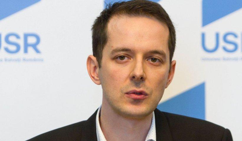 """Cristian Seidler, despre un potențial guvern minoritar PNL-UDMR, cu susținerea PSD: """"Transpira această apropiere PNL și PSD"""""""