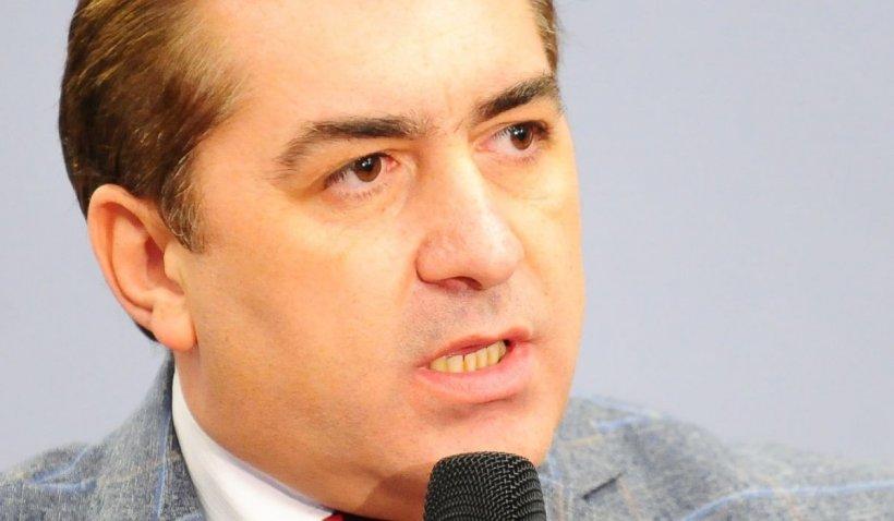 """Daniel Ionașcu: """"Domnul Ciolacu să aibă în vedere că PC este în fapt fostul PUR și actulul PPU (social-liberal)"""""""