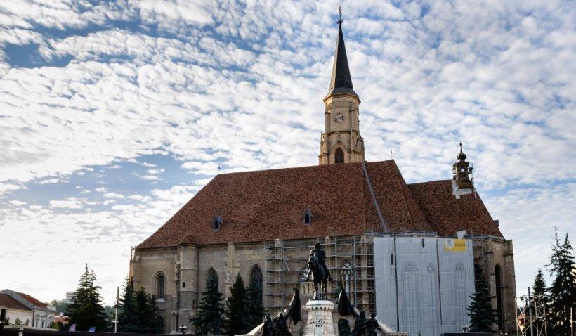 Restricții în Cluj-Napoca, chiar după festivalul UNTOLD 2021. Incidența COVID-19 a depășit pragul de 2 la mie