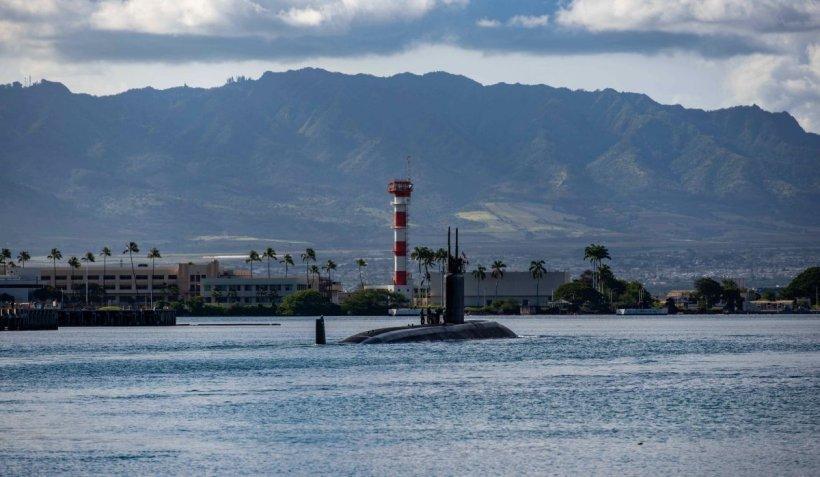 SUA promit să ajute Australia să se doteze cu submarine nucleare. Franța, scoasă dintr-un contract de zeci de miliarde de dolari