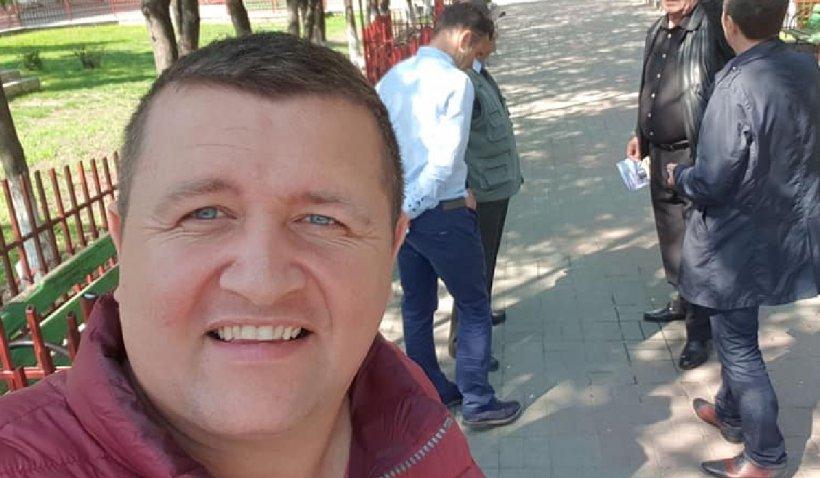 Primarul din Vaslui care a ameninţat guvernul cu o răscoală, cercetat de poliție