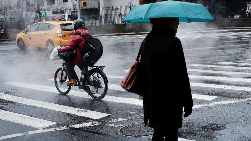 Frig și ploi săptămâna următoare în România. Prognoza meteo pentru următoarele patru săptămâni