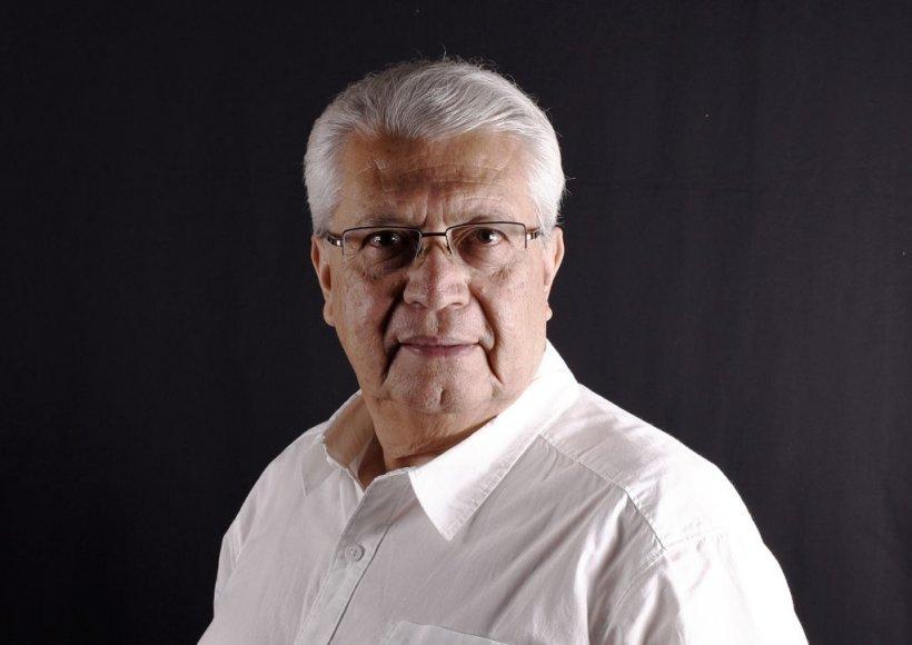 Scriitorul Mario Roberto Morales a murit de complicaţii asociate COVID-19