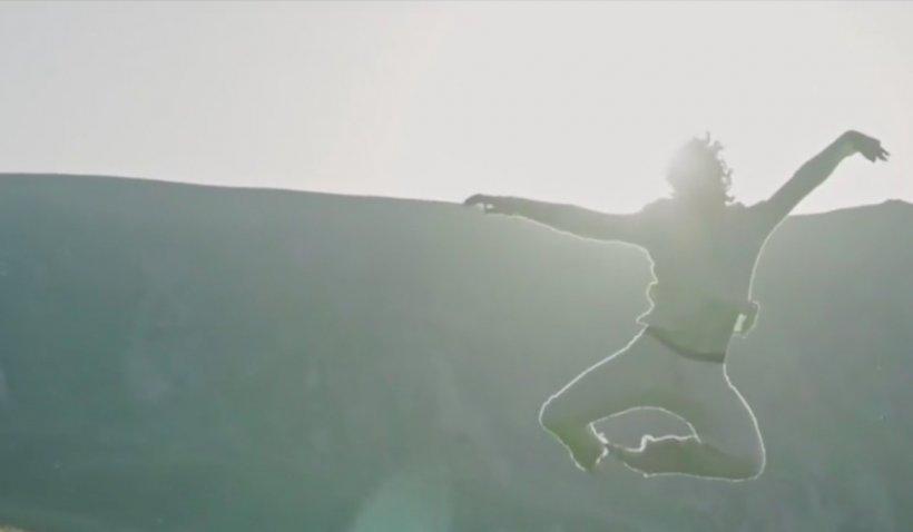 """Serghei Polunin, cel mai bun balerin al lumii, promoveaza România cu un clip filmat pe Transalpina: """"A fost o experiență unică"""""""