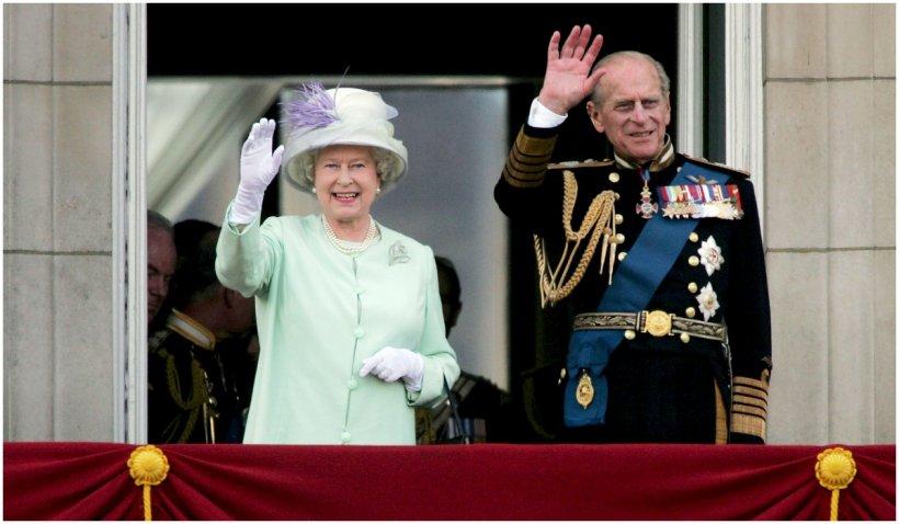 Testamentul Prințului Philip va rămâne secret cel puțin 90 de ani