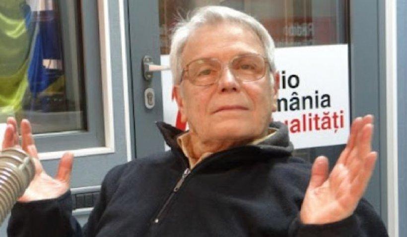 A murit Dorin Anastasiu, unul dintre cei mai cunoscuți interpreți din muzica românească. Avea 78 de ani