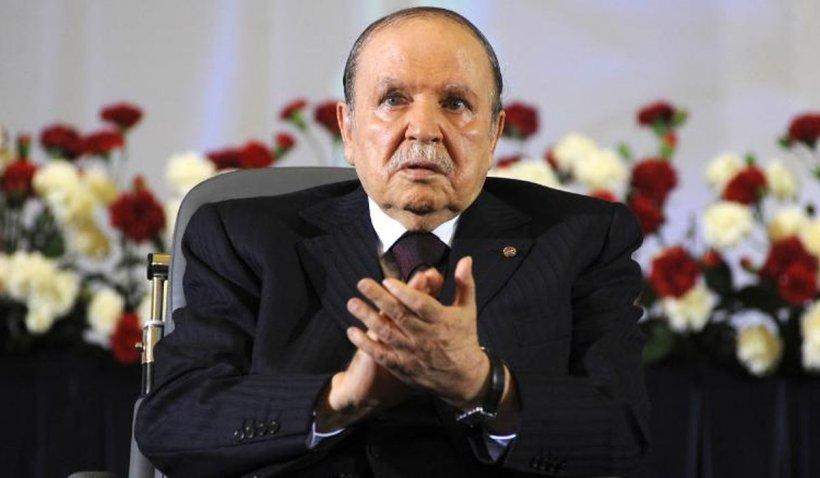 A murit președintele nord-african care a demisionat în 2019, după revolte de stradă. În tinerețe, i-a primit pe Che Guevara și Nelson Mandela