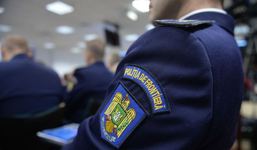 Angajări Poliţia de Frontieră 2021. Sute de posturi prin încadrare directă