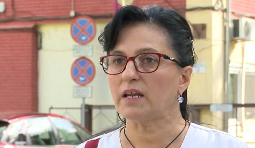 """O angajată nevaccinată de la Ambulanţa Timiş a refuzat să se testeze: """"Nu accept! Este o discriminare,este un abuz"""""""