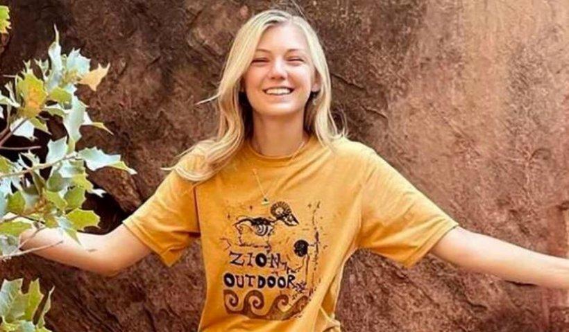 Cazul Gabby Petito. Iubitul tinerei dispărute în mod misterios în SUA a dispărut, la rândul său, după ce a refuzat să discute cu poliția