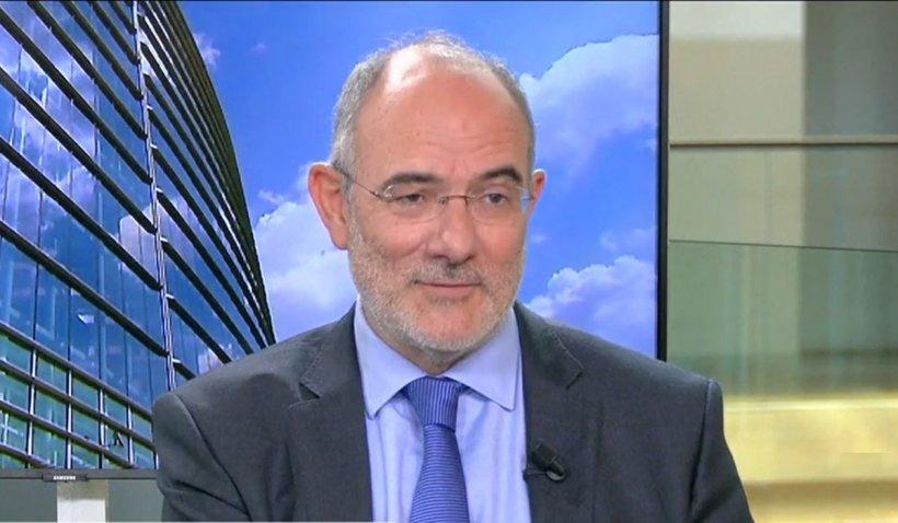 """Purtătorul de cuvânt al Parlamentului European, Jaume Duch: """"Ultimele 12 luni au fost destul de complicate"""""""