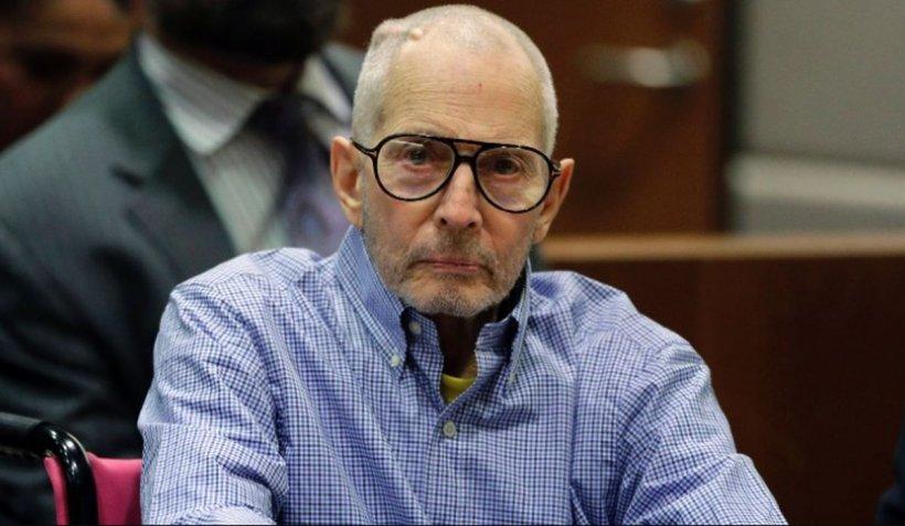 Milionar american de 78 de ani, găsit vinovat pentru o crimă comisă cu premeditare acum 21 de ani