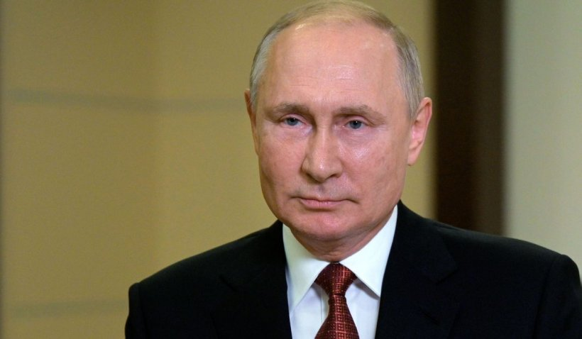 Partidul Rusia Unită, care îl susţine pe Vladimir Putin, pe primul loc în scrutinul parlamentar