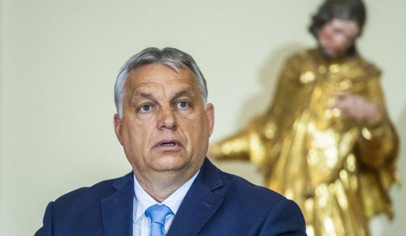 """Scandal în Ungaria. Liderii Opoziției acuză guvernul că le-a sabotat cibernetic alegerile interne. Partidul lui Orban îi numește """"amatori"""""""