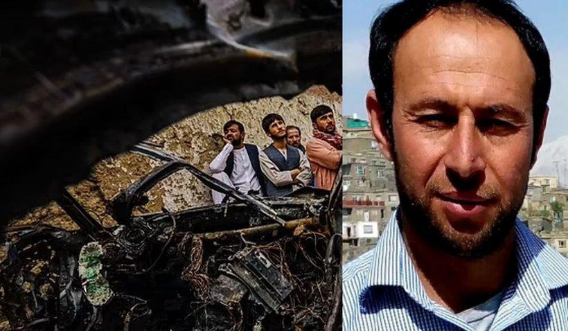 """Rudele celor 10 afgani uciși cu drona de americani la Kabul vor despăgubiri și să trăiască în SUA. """"Iertarea e un cuvânt prea greu!"""""""