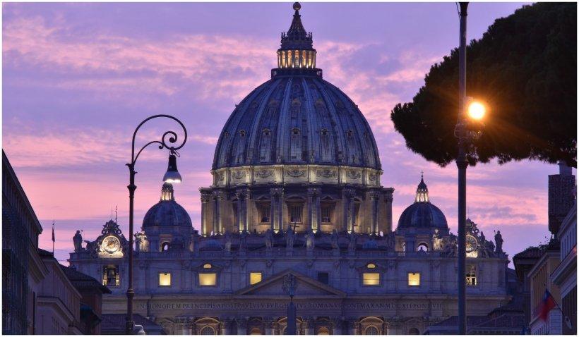 Certificatul verde devine obligatoriu la Vatican